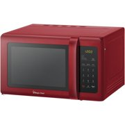 Magic Chef .9 Cubic-ft Countertop Microwave (red) MCPMCD993R