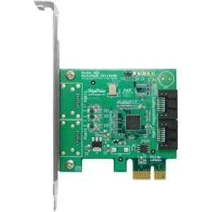 2CHANNEL 6G SATA PCIE RAID HBA 2X SATA PORTS 6G VALUE RAID HBA