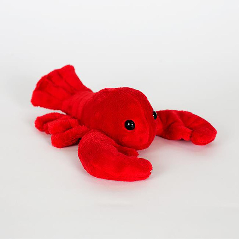 Wishpets 9 Lobster Plush Toy Stuffed Animal Walmart Com