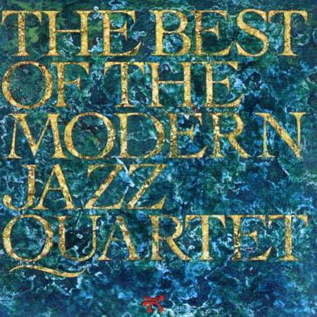 Best of (Best Modern Jazz Guitarists)