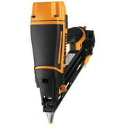 Factory-Reconditioned Bostitch BTFP72156-R Smart Point 15-Gauge FN Style Angle Finish Nailer Kit (Refurbished)