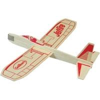 JetFire Balsa Glider Plane