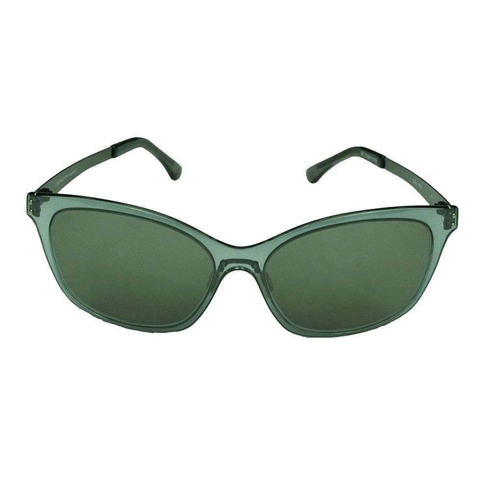 da3380b43aa Serengeti Eyewear - Sunglasses Sara 7831 Satin Black Frame Polar PhD 555nm  Lens - Walmart.com