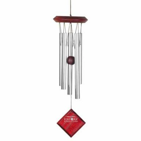 Woodstock 17 Inch Mars Wind Chime