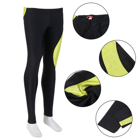 fb49df0bd4d10b Men Tights Training Excercise Pants Workout Leggings Trousers Running Gym  Pants Compress Leggings Long Trousers - Walmart.com