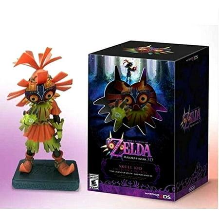 The Legend of Zelda action figure Majora's Mask (Legend Of Zelda Statues)