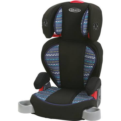 Graco Turbobooster High Back Booster Car Seat Alma Walmart Com