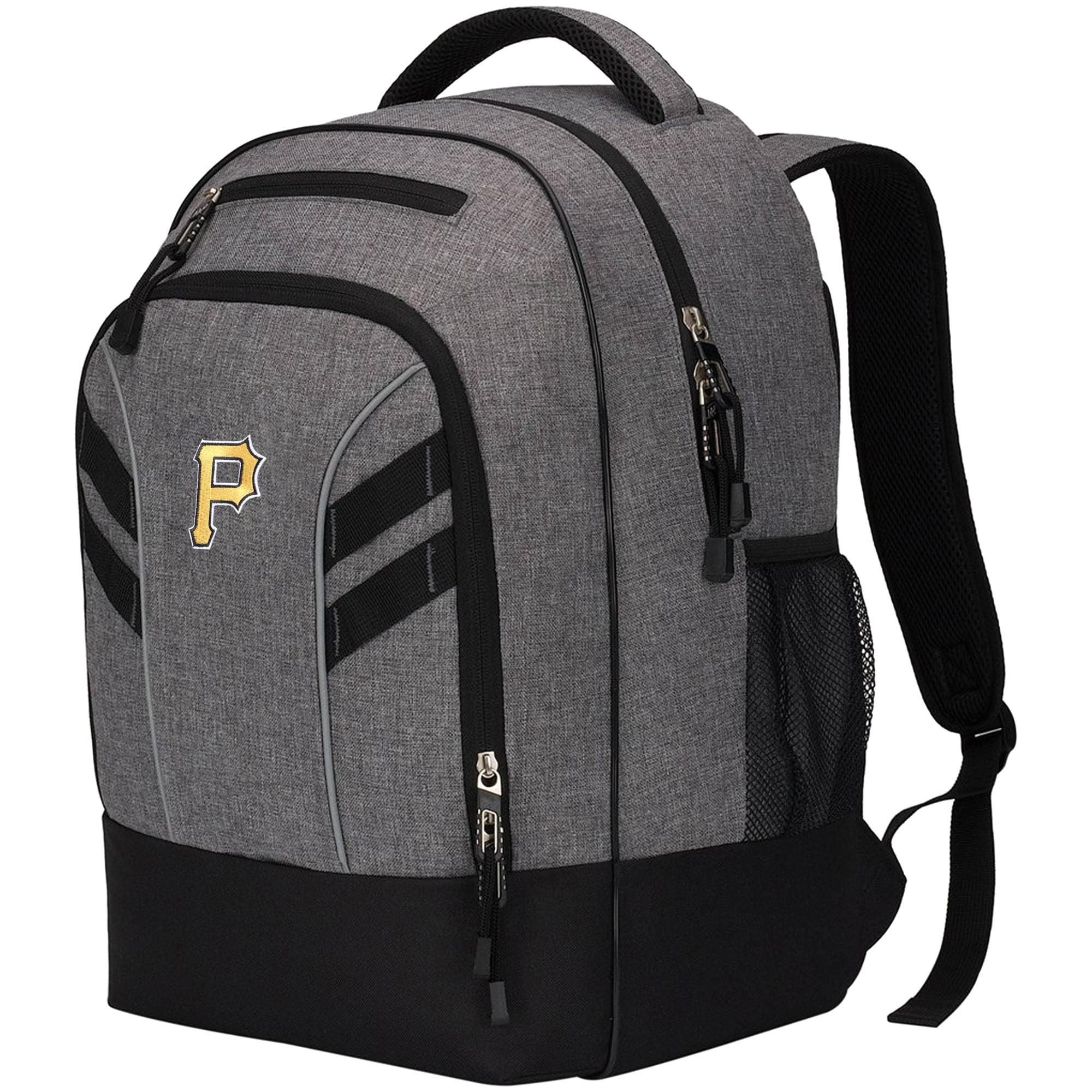 Pittsburgh Pirates The Northwest Company Razor Backpack - No Size