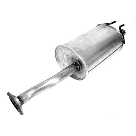 Quiet-Flow 54668 Exhaust Muffler Assembly