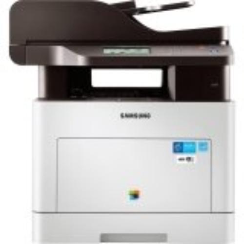 Samsung Proxpress Sl-c2670fw Laser Multifunction Printer Color Plain Paper Print Desktop Copier fax printer scanner 27... by Samsung