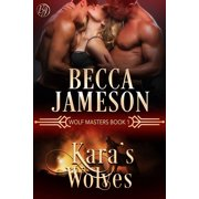 Kara's Wolves - eBook