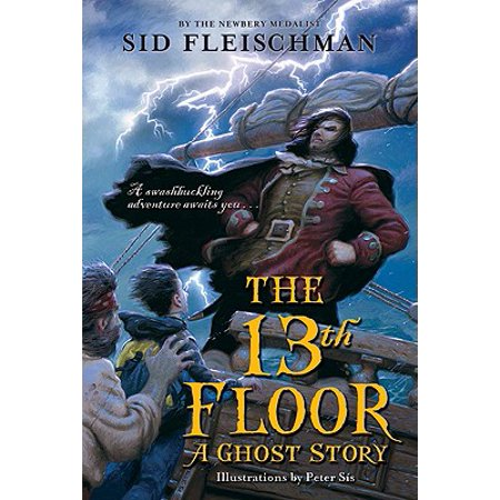 The 13th Floor : A Ghost Story - Narnia Peter Sword