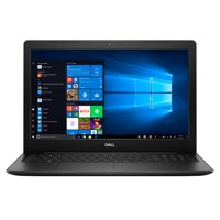 "2020 Dell Inspiron 15 15.6"" FHD Touchscreen Laptop Computer, 10th Gen Intel Quard-Core i7 1065G7 up to 3.9GHz, 12GB DDR4 RAM, 1TB HDD, 802.11AC WiFi, Bluetooth 4.1, USB 3.1, Black, Windows 10 Home"