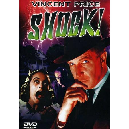 Shock (1946) (DVD)