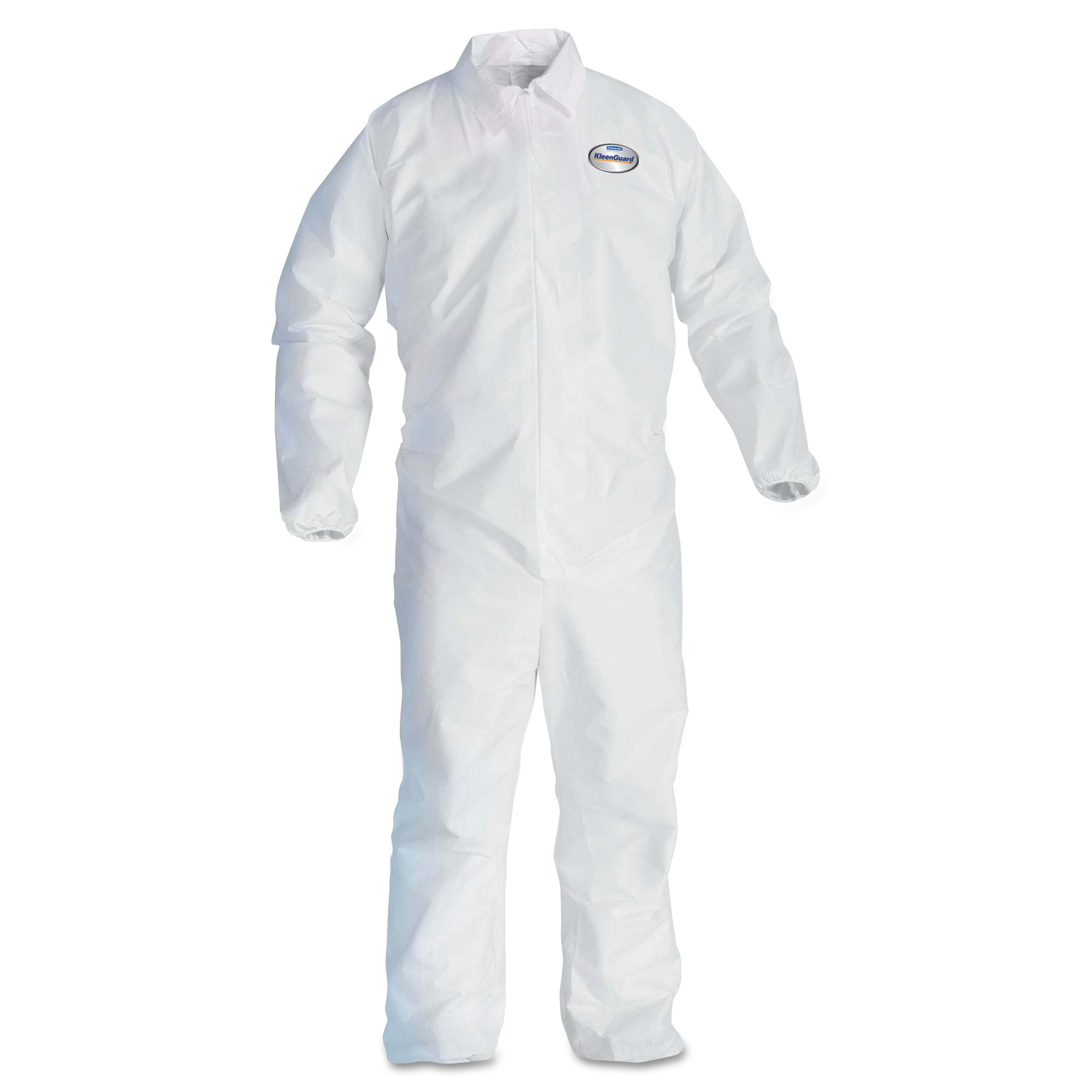 Kimberly-Clark Professional KLEENGUARD A20 Breathable Particle Protection Coveralls, XL,... by Kimberly-Clark Professional