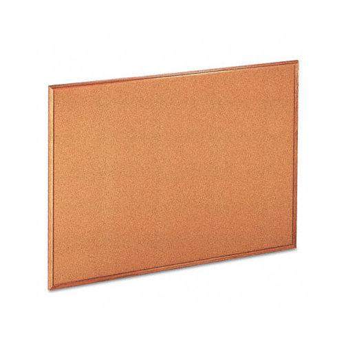 Universal Cork 3' x 4' Bulletin Board