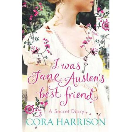 I Was Jane Austen's Best Friend - eBook