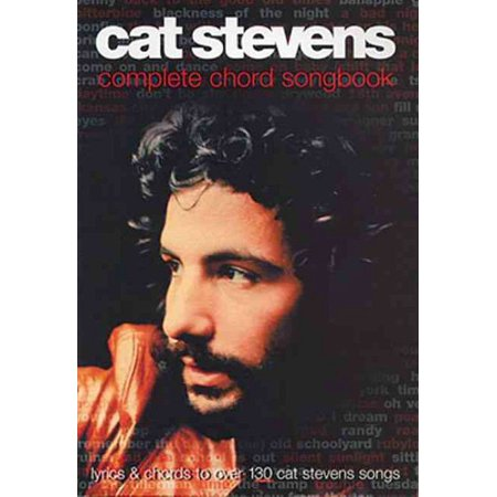 Cat Stevens Complete Chord Songbook