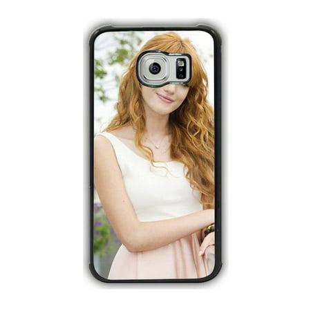 Bella Thorne Galaxy S7 Edge Case
