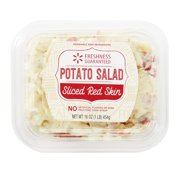 Freshness Guaranteed Sliced Redskin Potato Salad, 16 oz