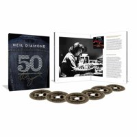 50th Anniversary Collector's Edition (CD)