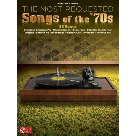 The Most Requested Songs of the '70s (Other)](Toy Catalogs Request)