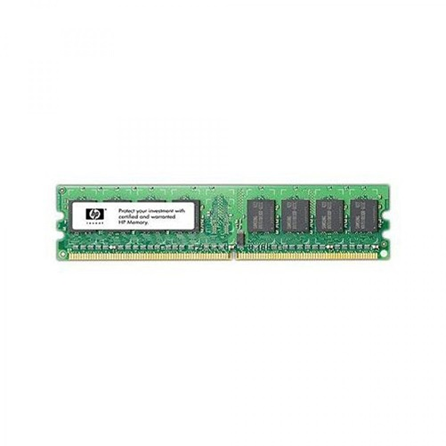 HP 8GB (2x4GB) Dual Rank PC2-6400 (DDR2-800) Registered Memory Kit