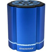 Enermax EAS02S-BL StereoSGL Audio Wireless Speaker - Blue