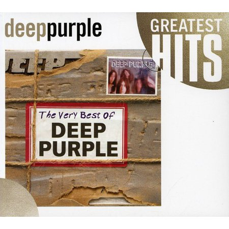 Deep Purple - The Very Best of Deep Purple (Remastered) (Best Female Vocal Deep House)