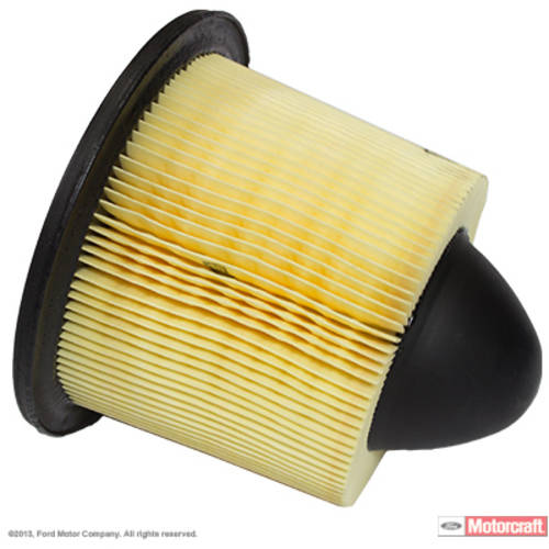 Motorcraft Air Filter Assembly, MTCFA1632