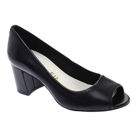 Women's Meredith Peep Toe Pump ()