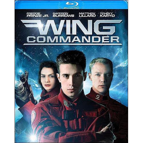 Wing Commander (Blu-ray) (Widescreen)