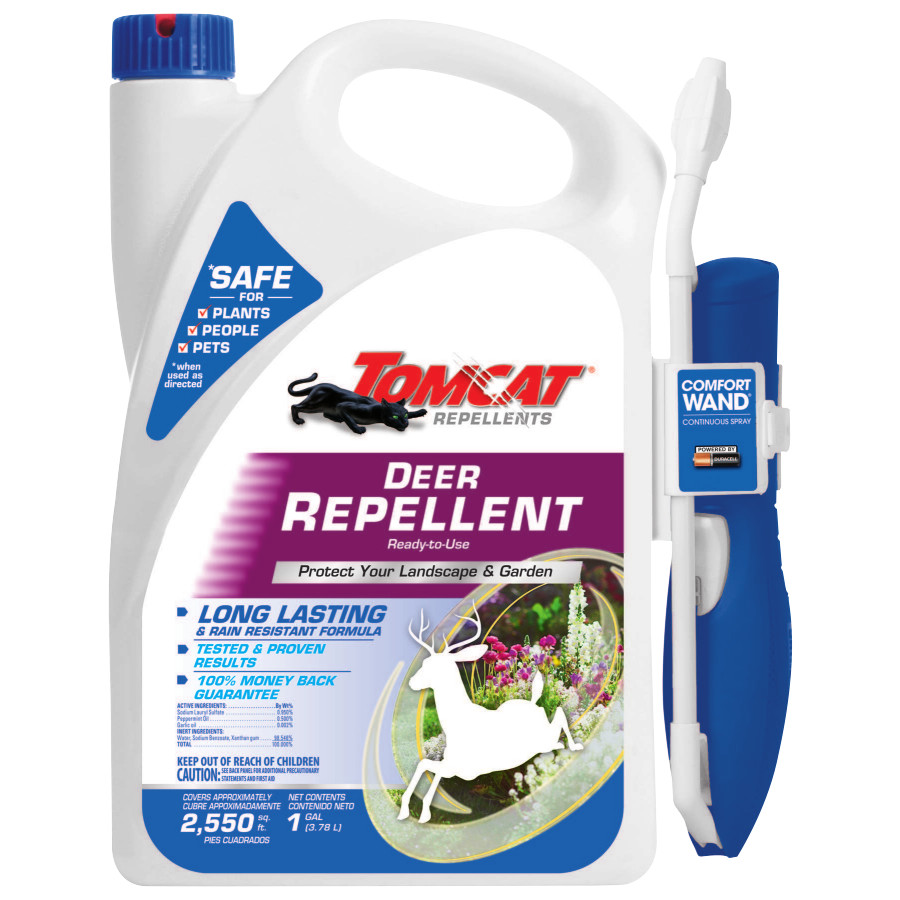 Tomcat Repellents Deer Repellent Ready-To-Use