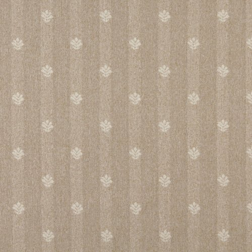 Wildon Home Leaves Tweed Fabric