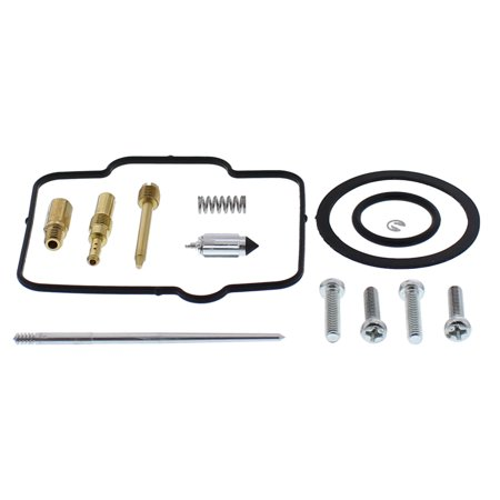 New Carburetor Rebuild Kit for Honda CR 125 R 1988 1989