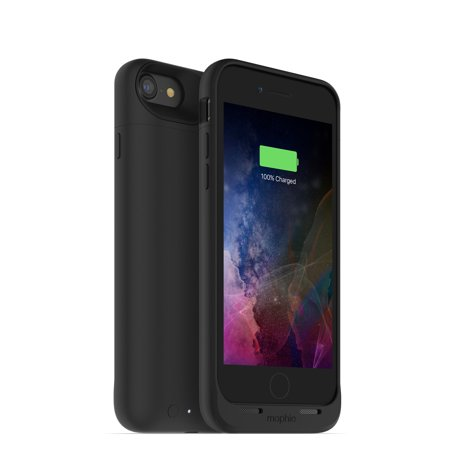 Mophie Juice Pack Air Battery Case For Iphone 7 2 525Mah  Black