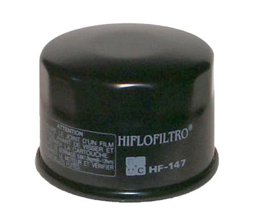 HIFLOFILTRO Oil Filter for Snowmobile YAMAHA FX10XT Nytro XTX 1049cc 09-12