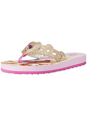 7cd6a47b2 Product Image Stride Rite Toddler Little Kid Disney Multi Princess EVA  Sandal