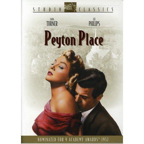 Peyton Place [DVD]