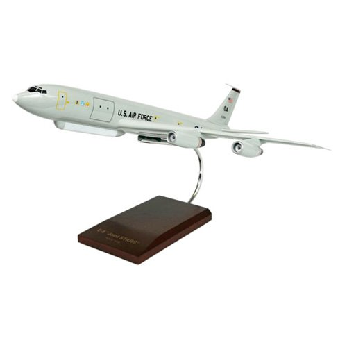 Daron Worldwide E-8D Joint Stars with New Engines Model Airplane
