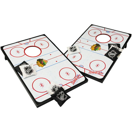 Wild Sports NHL Chicago Blackhawks 2x3 Field Tailgate