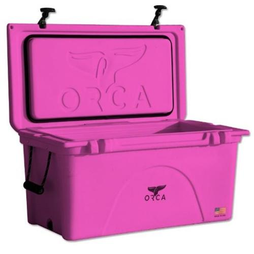 ORCA 75-Quart Hard Sided Classic Cooler