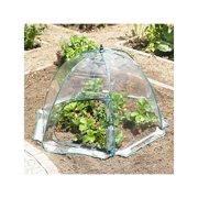 Zenport 3.5 Ft. W x 3.5 Ft. D Mini Greenhouse