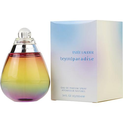 Beyond Paradise by Estee Lauder for Women, 3.4 oz - Walmart.com