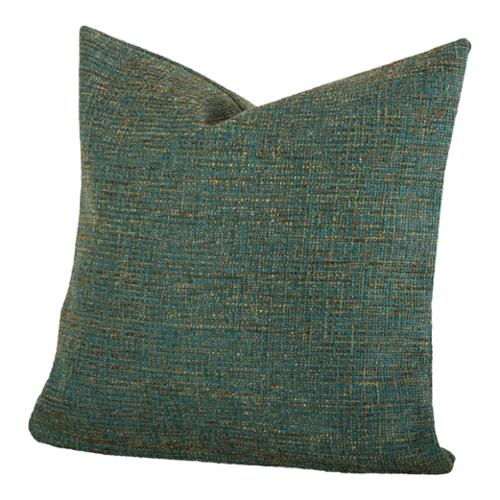 SIScovers Belize Green Decorative Throw Pillow