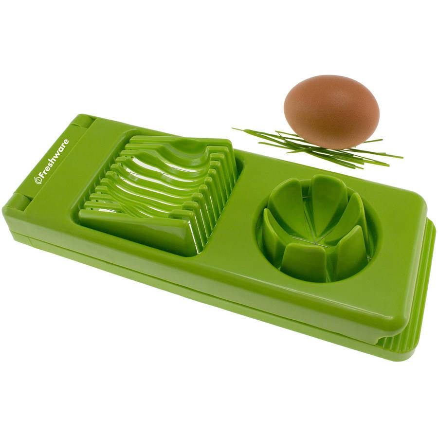Freshware Egg Slicer and Wedger, KT-421