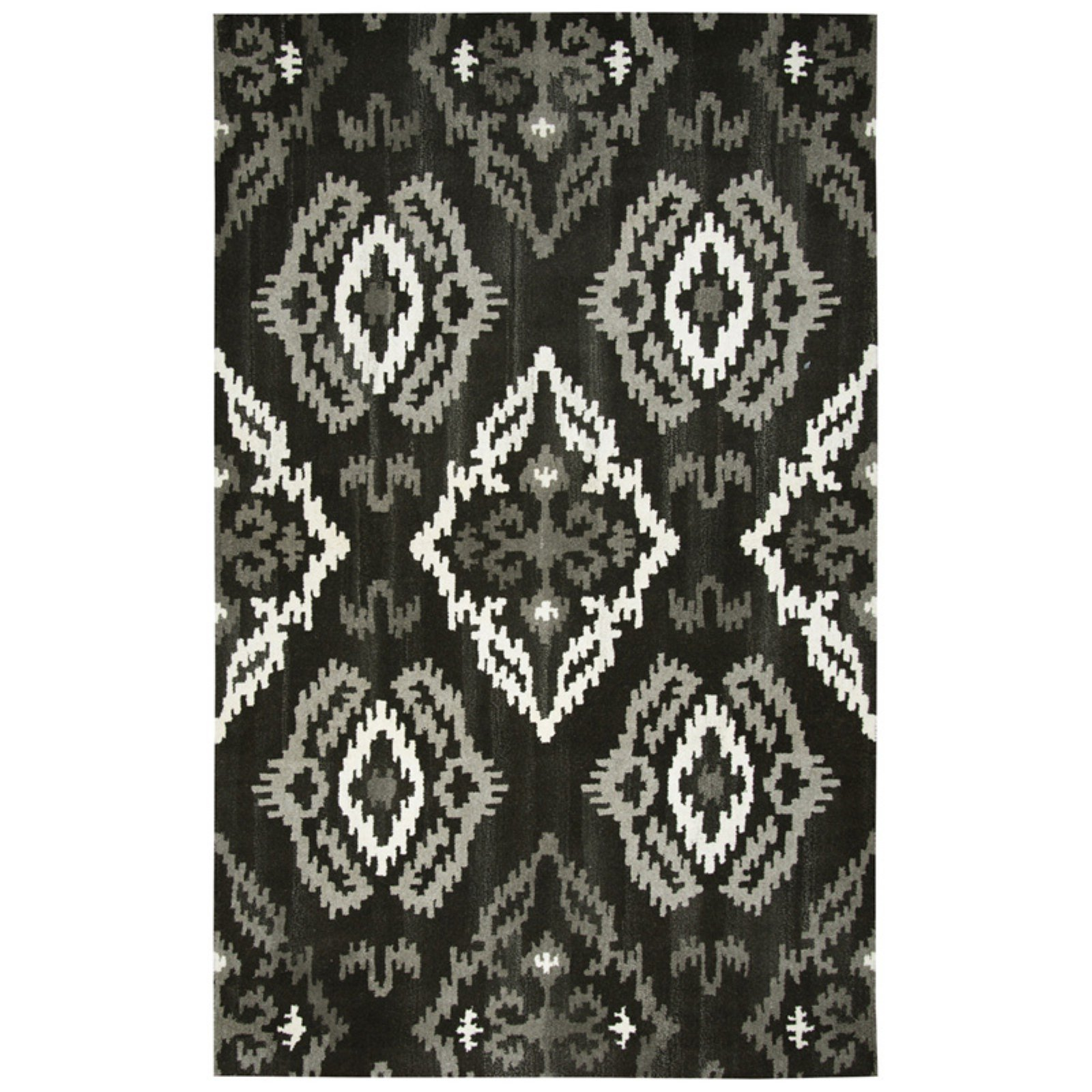 RIZZY HOME SUFFOLK COLLECTIONS SK252A 9' x 12' AREA RUGS