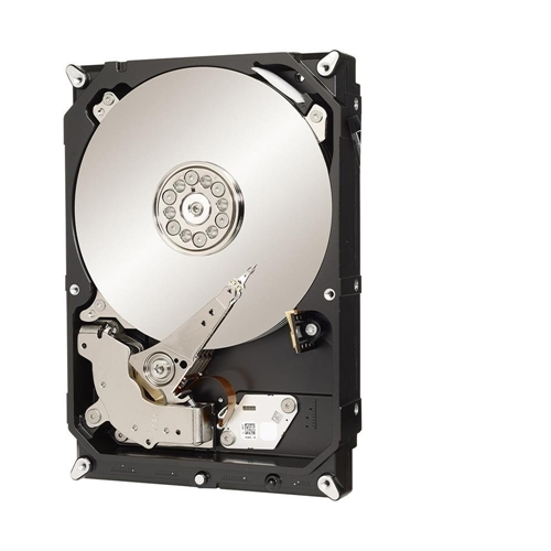 "Seagate Enterprise 600 GB 2.5"" Internal Hybrid Hard Drive..."