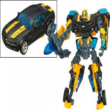 Transformers Movie Deluxe Allspark Power Stealth Bumblebee Transformers Allspark Cube