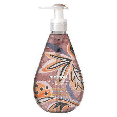 Method Rebecca Atwood Gel Hand Soap